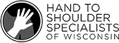 Hand To Shoulder Specialists of Wisconsin logo